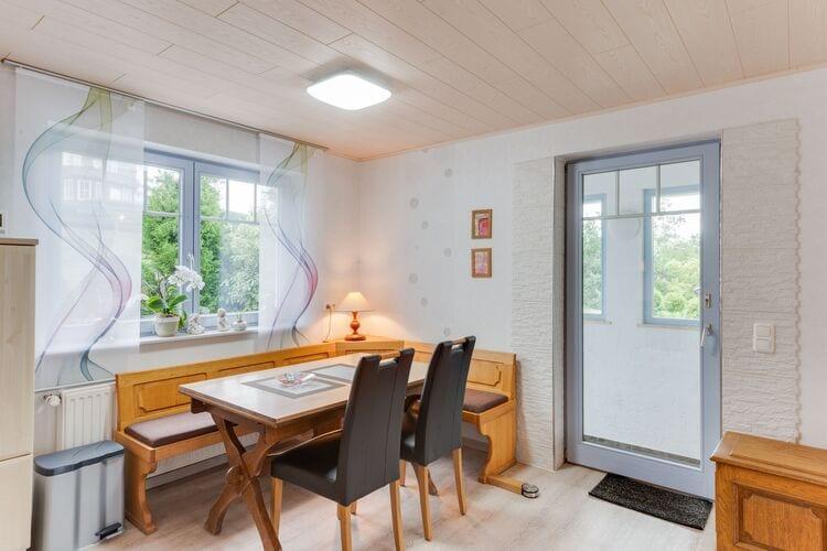 Appartement Duitsland, Sauerland, Medebach Appartement DE-59964-125