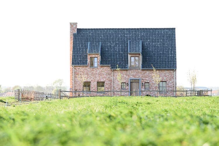 Villa West Flanders