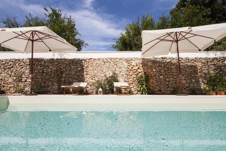 Villa Italië, Puglia, Racale Villa IT-73055-06