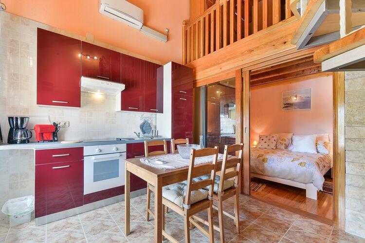 vakantiehuis Kroatië, Dalmatie, POLAČA vakantiehuis HR-23423-10