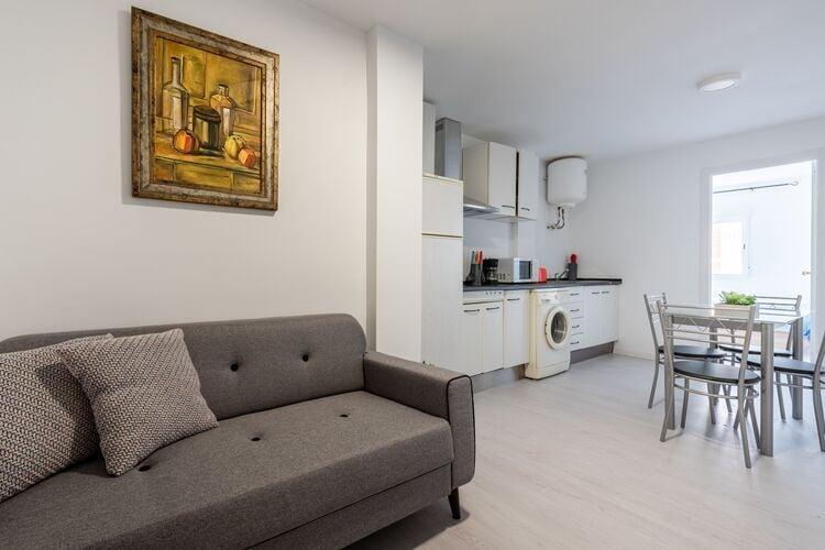 Vakantiehuizen Malaga te huur Málaga- ES-29006-05   met wifi te huur