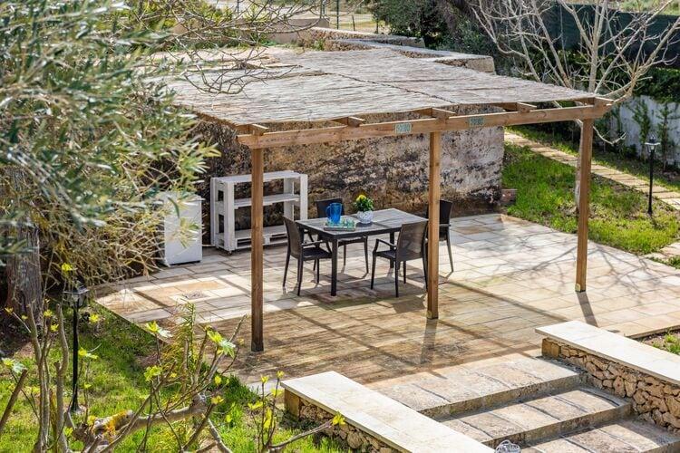 Villa Italië, Puglia, Poggiardo Villa IT-73037-01