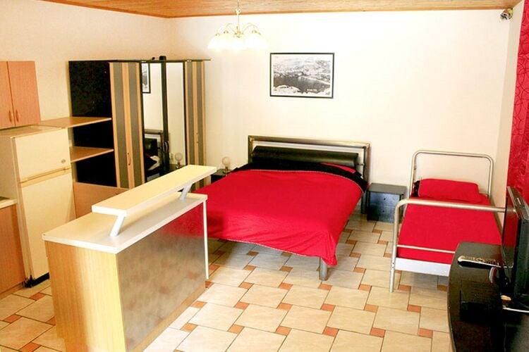 vakantiehuis Kroatië, Dalmatie, Metajna vakantiehuis HR-00036-75