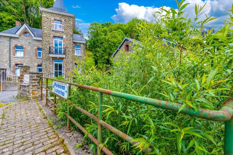 Vakantiehuizen Belgie | Luik | Vakantiehuis te huur in Harze   met wifi 18 personen