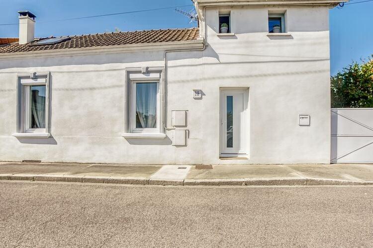 vakantiehuis Frankrijk, Bourgogne, ROANNE vakantiehuis FR-42300-05