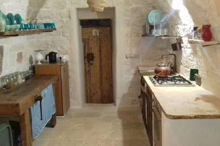 vakantiehuis Italië, Puglia, Martina Franca vakantiehuis IT-74015-32