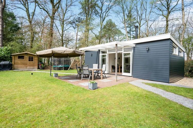 Vakantiehuizen Nederland | Gelderland | Bungalow te huur in Laag-Soeren   met wifi 2 personen