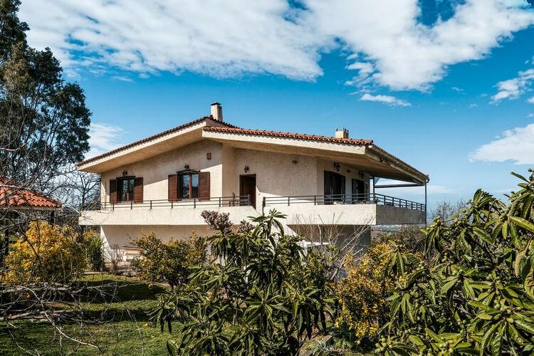 vakantiehuis Griekenland, Centraal Griekenland, Tanagra vakantiehuis GR-00009-54