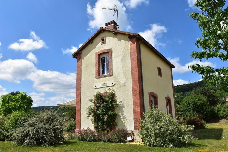 Holiday home Burgundy