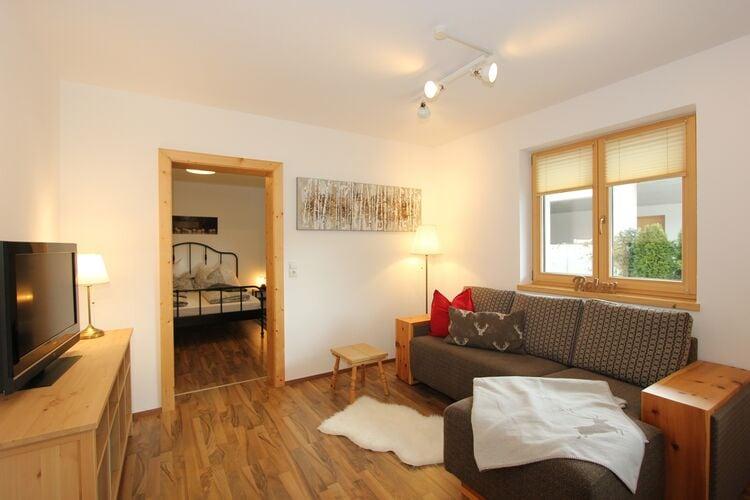 Appartement Oostenrijk, Tirol, Bruck am Ziller Appartement AT-6260-08