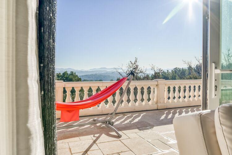 Villa Frankrijk, Provence-alpes cote d azur, Le Cannet-des-Maures Villa FR-83340-27