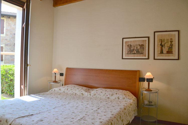 Appartement Italië, Italiaanse Meren, Peschiera del Garda Appartement IT-37019-29