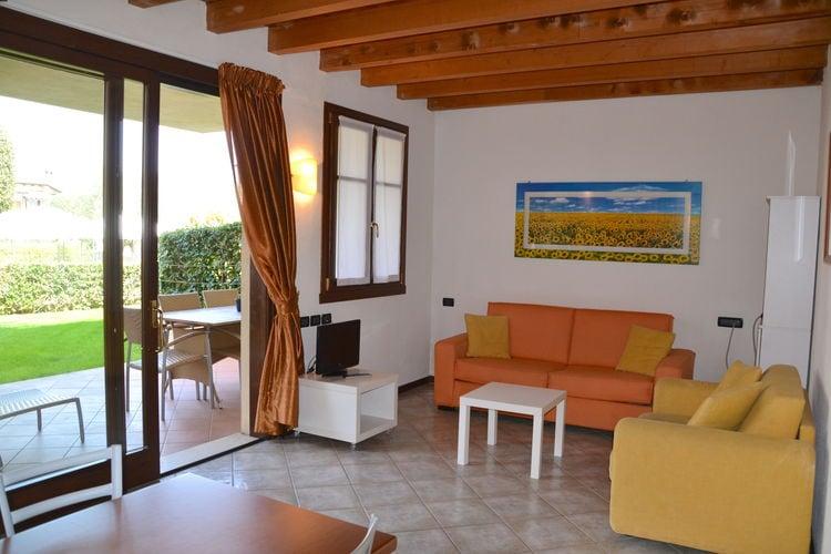 Vakantiehuizen Italie | Italiaanse-Meren | Appartement te huur in Peschiera-del-Garda met zwembad  met wifi 4 personen