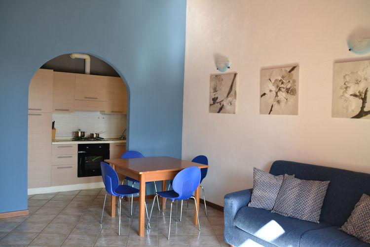 Appartement Italië, Italiaanse Meren, Peschiera del Garda Appartement IT-37019-23