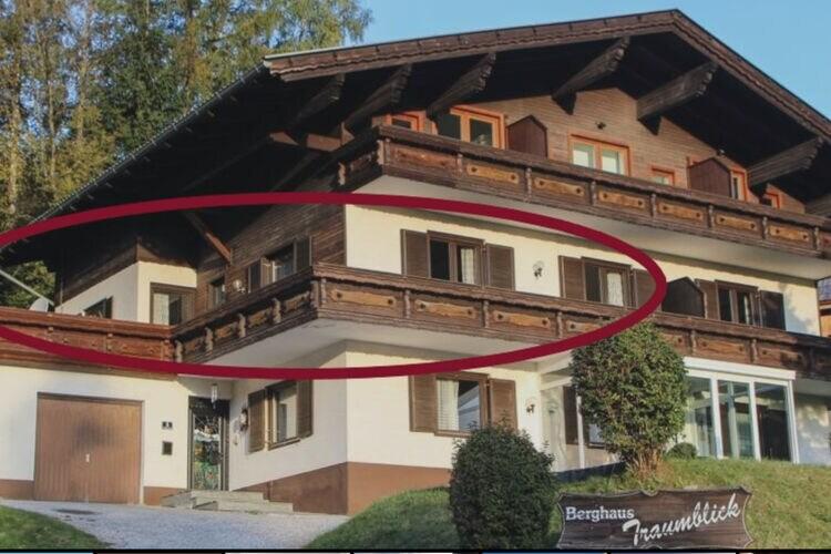 Wohnung Kaiserberg Bad Kleinkirchheim Burgenland Austria