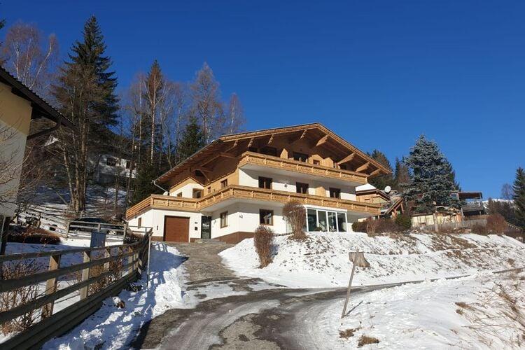 Wohnung Nockalm Bad Kleinkirchheim Carinthia Austria