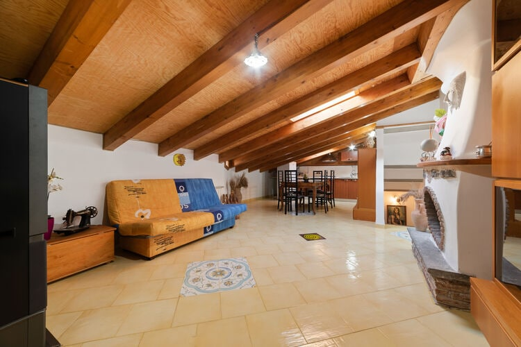 Appartement Italië, Campania, Agerola Appartement IT-80051-04