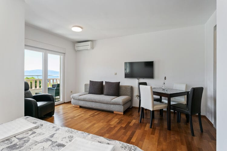 Appartement Kroatië, Dalmatie, Drvenik Appartement HR-21333-02