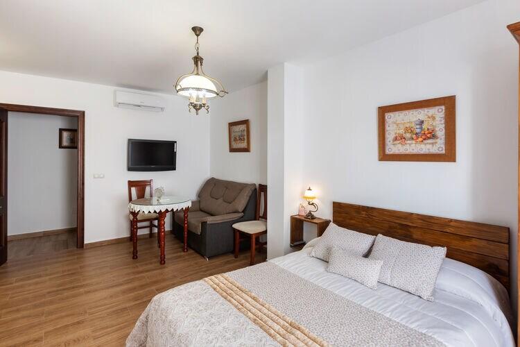 Vakantiehuizen Spanje | Andalucia | Vakantiehuis te huur in Olvera   met wifi 2 personen