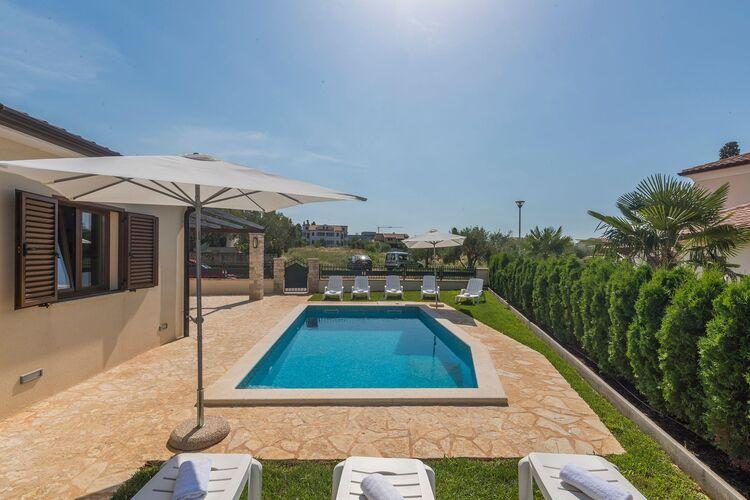 Villa Kroatië, Istrie, Vabriga Villa HR-00037-97