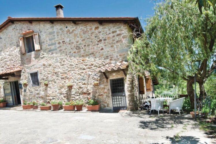 Italie | Toscana | Villa te huur in Poggio-alla-Croce-FI met zwembad  met wifi 10 personen