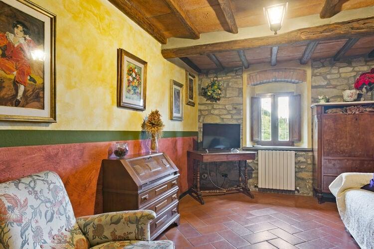 Villa Italië, Toscana, Figline e Incisa Valdarno Villa IT-50063-14