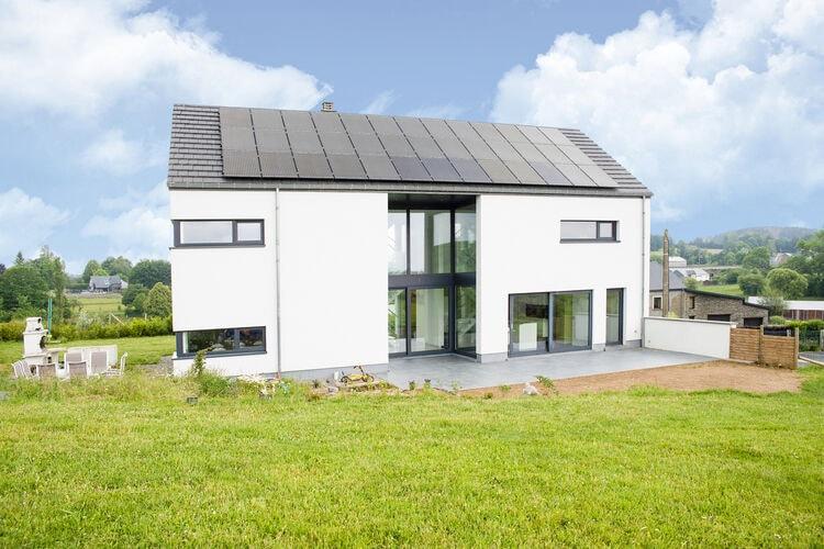 Vakantiehuizen Belgie | Luxemburg | Villa te huur in Leglise   met wifi 12 personen