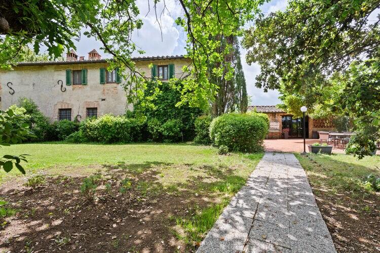 Villa Italië, Toscana, Barberino Tarvanelle Villa IT-50021-16