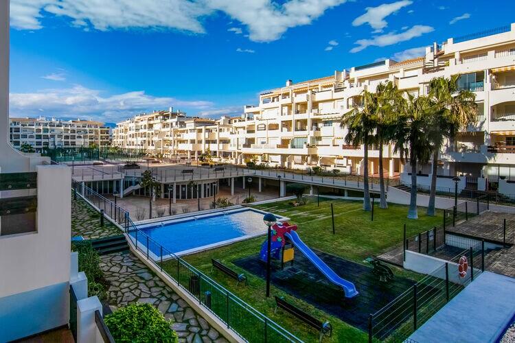 vakantiehuis Spanje, Costa Almeria, ALMERÍA vakantiehuis ES-04740-12