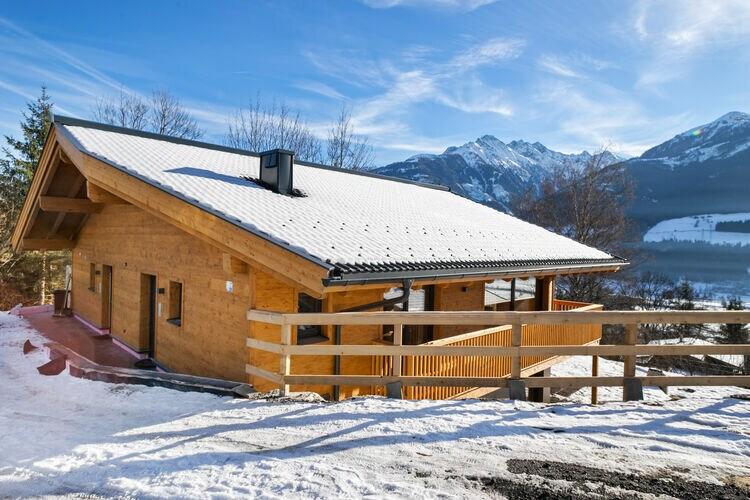 Chalets Oostenrijk | Salzburg | Chalet te huur in Niedernsill   met wifi 8 personen