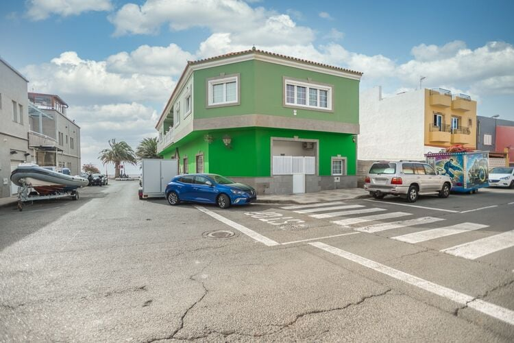 Vakantiehuizen Spanje | Grca | Vakantiehuis te huur in Castillo-del-Romeral   met wifi 4 personen