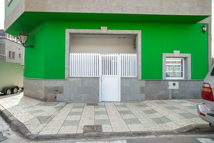 vakantiehuis Spanje, grca, Castillo del Romeral vakantiehuis ES-35107-01