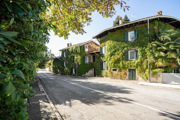 Villas Italie | Veneto | Villa te huur in Polazzo   met wifi 4 personen