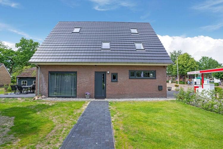 Vakantiehuizen Nederland | Overijssel | Villa te huur in Lemele   met wifi 14 personen