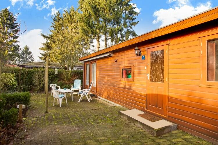 Vakantiehuizen Nederland | Gelderland | Chalet te huur in Garderen   met wifi 4 personen