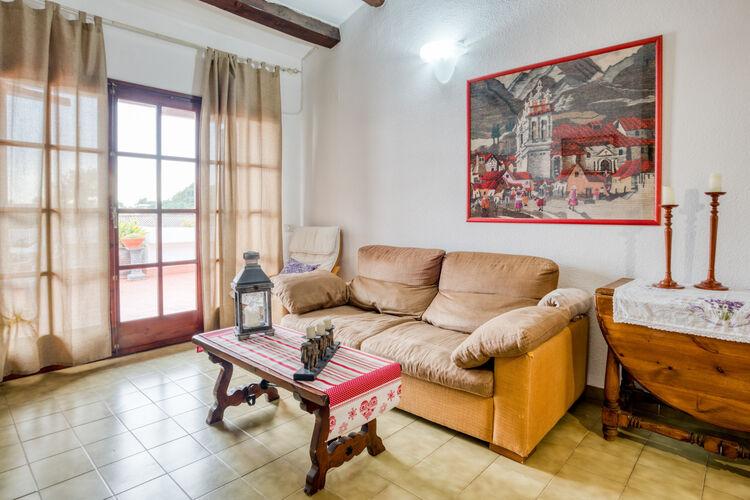Spanje | Costa-del-Azahar | Appartement te huur in Oropesa   met wifi 4 personen