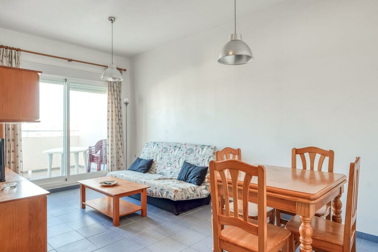 Appartement Spanje, Costa del Azahar, Oropesa Appartement ES-12594-23