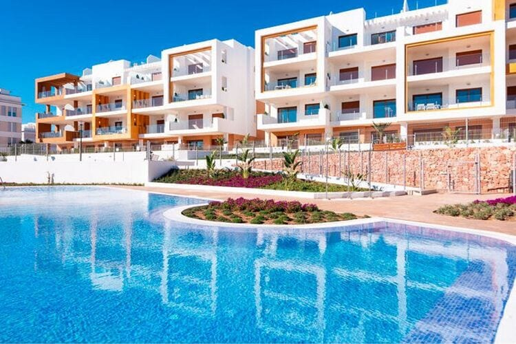 Appartement Spanje, Valencia, Orihuela Costa Appartement ES-00080-38