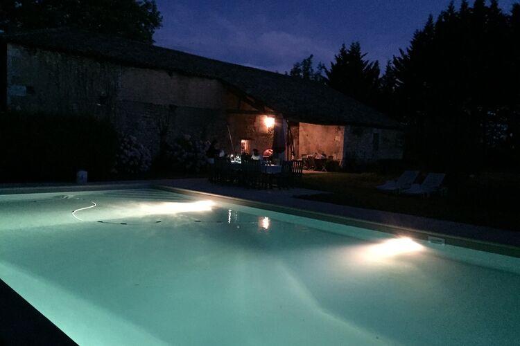 Ferienhaus Heritage-Schloss in Courpignac, Frankreich, mit Schwimmbad (1404753), Montendre, Atlantikküste Charente-Maritime, Poitou-Charentes, Frankreich, Bild 42