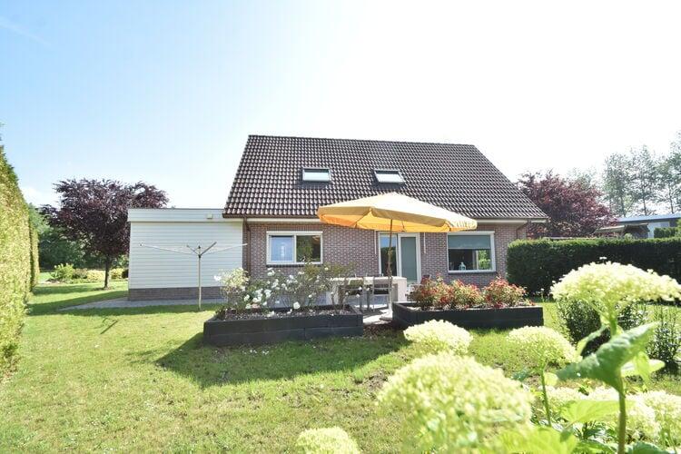 Vakantiehuizen Nederland   Flevoland   Vakantiehuis te huur in Zeewolde   met wifi 6 personen