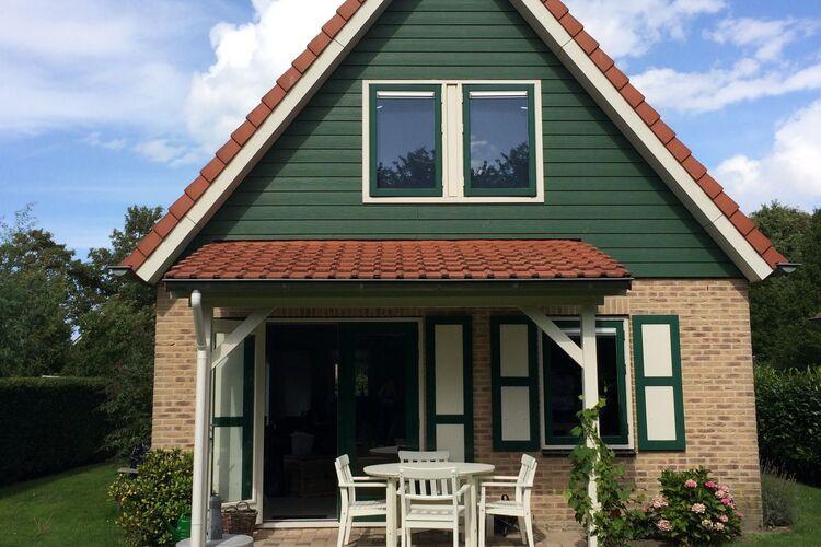 vakantiehuis Nederland, Zeeland, Zonnemaire vakantiehuis NL-4316-12