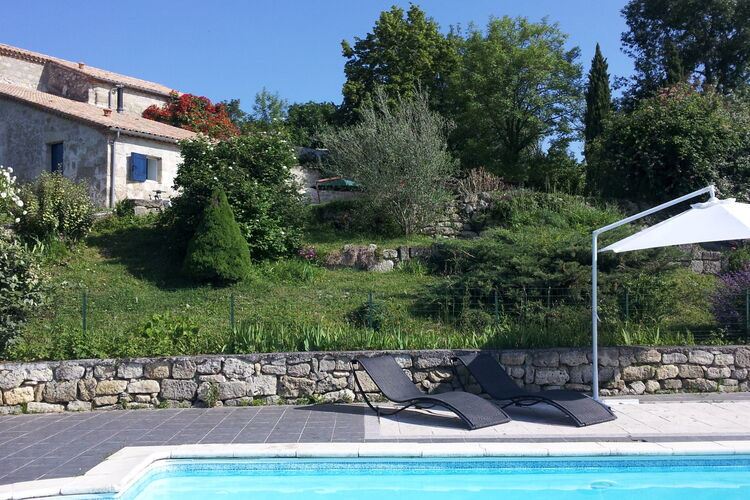 vakantiehuis Frankrijk, Midi-Pyrenees, Madaillan vakantiehuis FR-47360-06
