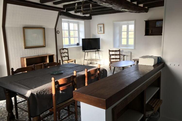 vakantiehuis Frankrijk, Normandie, Aignerville vakantiehuis FR-14710-19