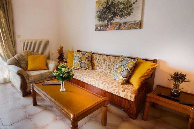 vakantiehuis Griekenland, kreta, Arhanes vakantiehuis GR-70100-04