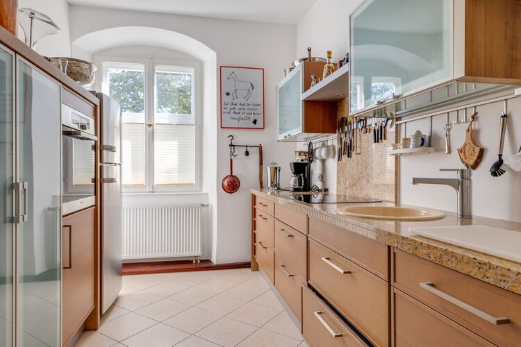 Appartement Duitsland, Beieren, Riedenburg Appartement DE-93339-05