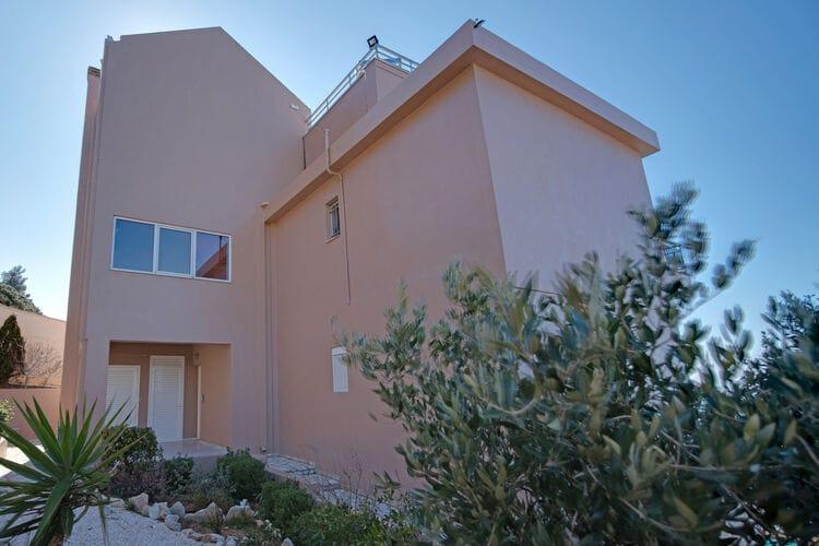 Vakantiehuizen Griekenland | Attiki | Villa te huur in Saronida met zwembad  met wifi 7 personen