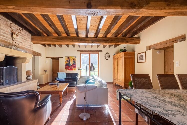 Vakantiehuizen Bourgogne te huur cronat- FR-00042-34   met wifi te huur