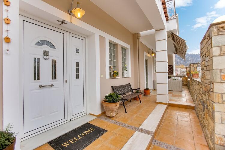 Vakantiehuizen Griekenland | Grthe | Villa te huur in Volos   met wifi 6 personen