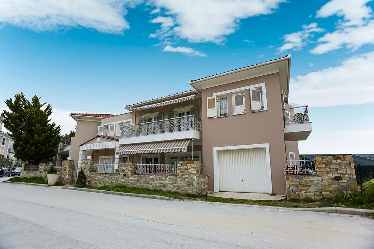 Villa Griekenland, grthe, Volos Villa GR-37300-06