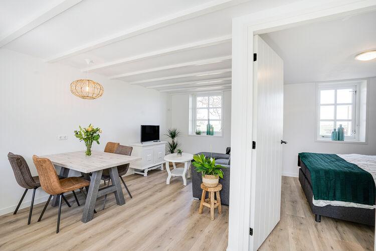 Vakantiehuizen Nederland | Friesland | Vakantiehuis te huur in Bantega    4 personen